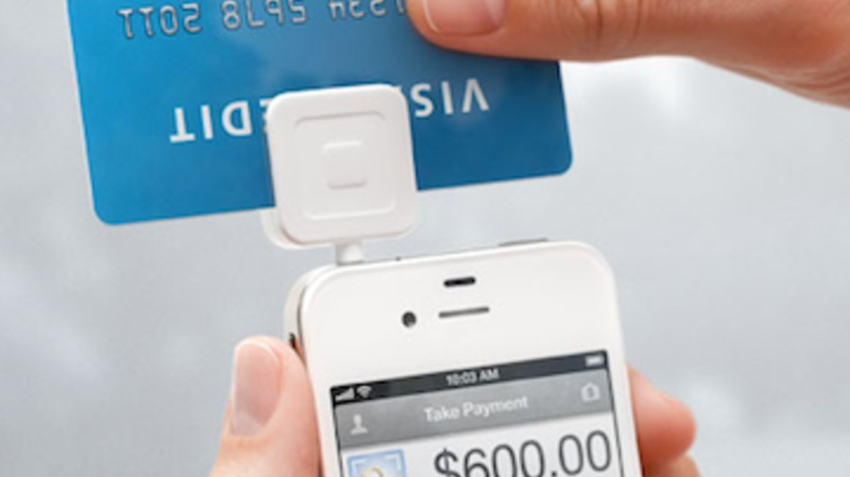 New Generation Credit Card Processing System