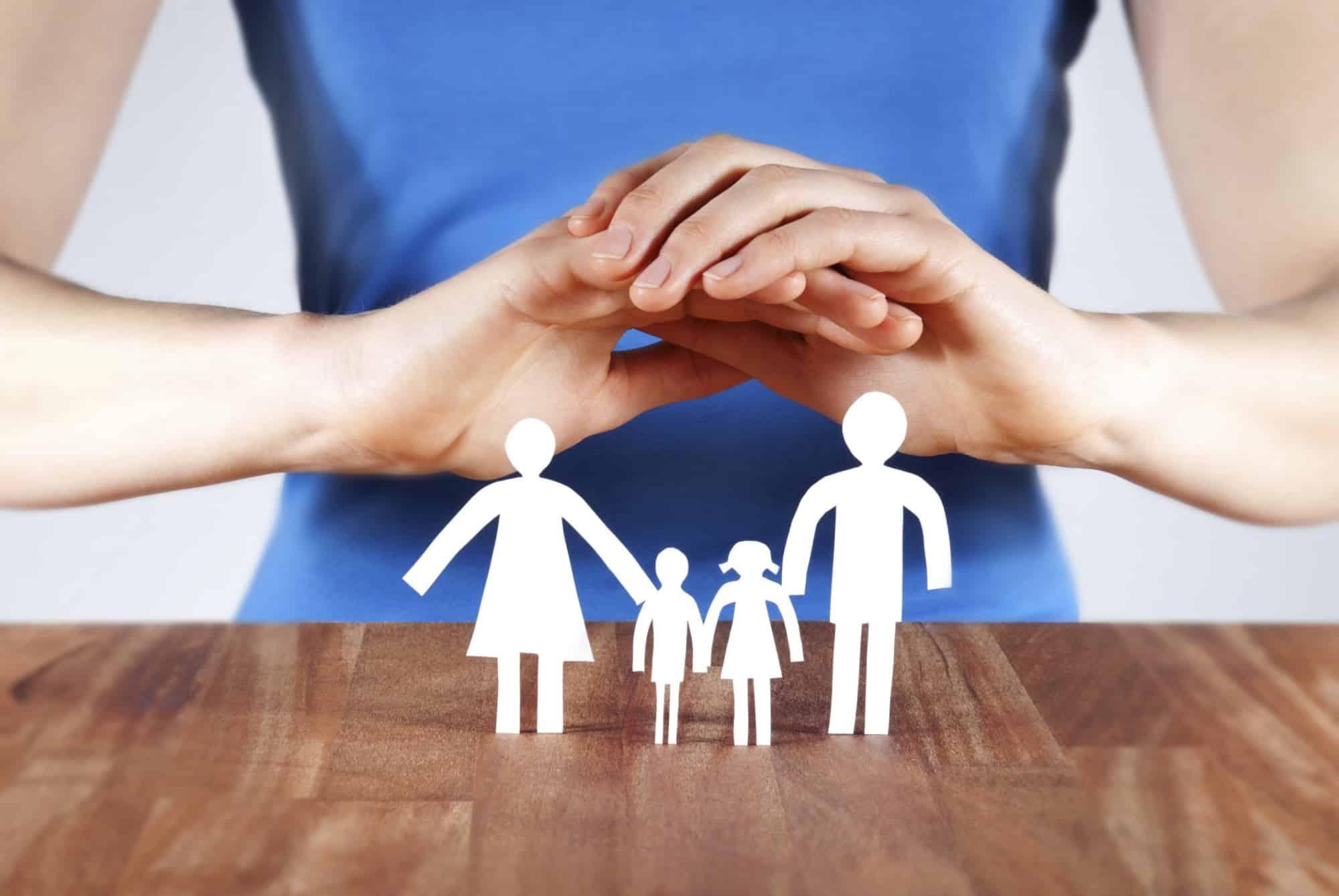 Como obtener tarifas de seguro de vida asequibles